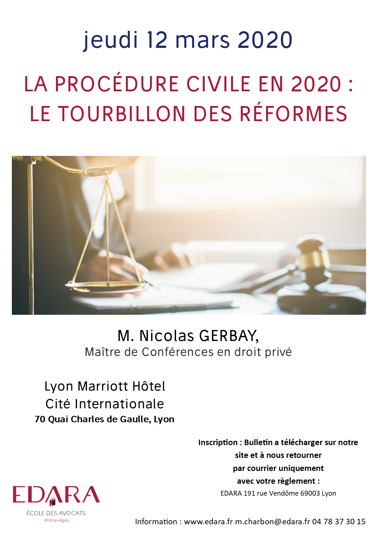 UNE FLYER A4 2 MARRIOTT 110220